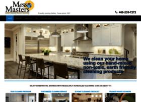 messmasters.com