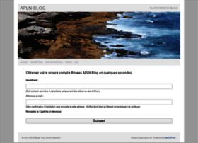 messoins.apln-blog.fr