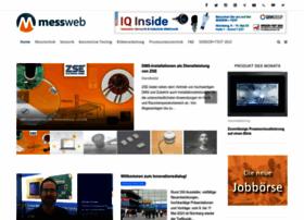 messweb.de