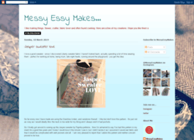 messyessymakes.blogspot.co.uk