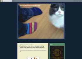 messymimismeanderings.blogspot.com
