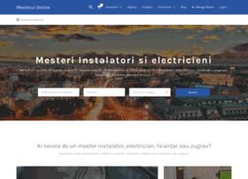 mesterul-online.ro