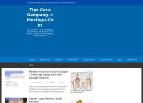 mestiqui.com