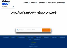 mesto-orlova.cz