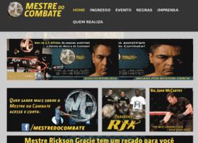 mestredocombate.com.br