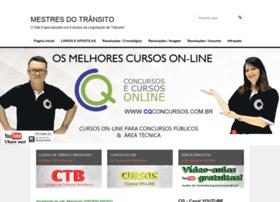 mestresdotransito.com.br