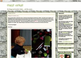 mestvirkat.blogspot.se