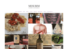 mesubim.com