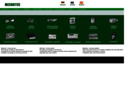 mesurtec.com