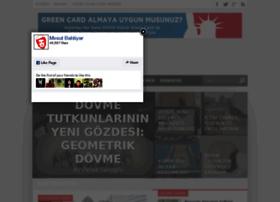 mesutbahtiyar.com