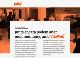 mesvilaweb.cat