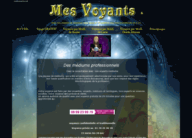 mesvoyants.net