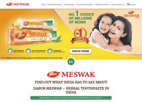 meswak.com