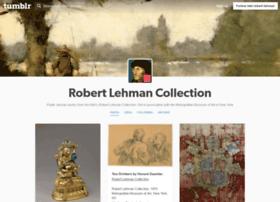 met-robert-lehman.tumblr.com