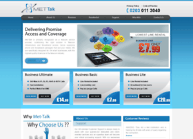 met-talk.co.uk