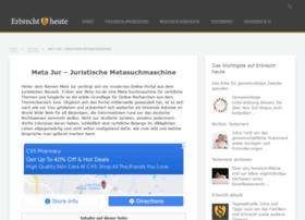 meta-jur.de