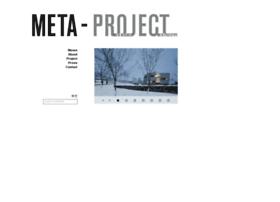 meta-project.org