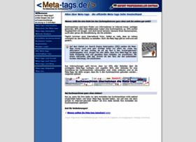meta-tags.de