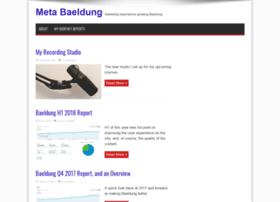 meta.baeldung.com