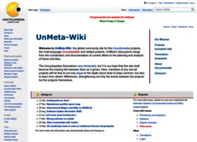 meta.uncyclomedia.org