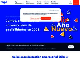 meta4.es