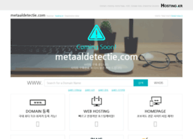 metaaldetectie.com