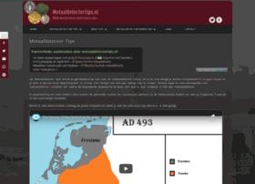 metaaldetectortips.nl