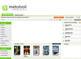 metaboli.clubic.com