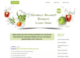 metabolic-bayreuth.de