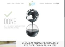 metabolic-explorer.com