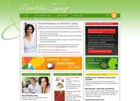 metabolic-typing.de