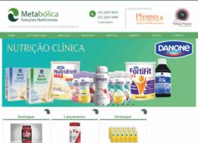 metabolica-nutri.com.br