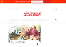 metabolicalchemy.com
