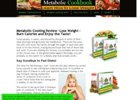 metaboliccookbook.org