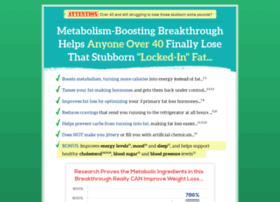 metabolicfire.com