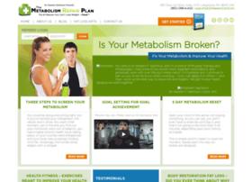 metabolismrepairplan.com