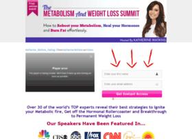 metabolismweightlosssummit.com