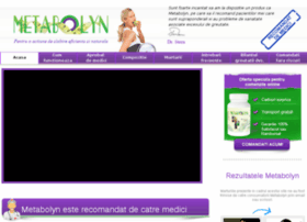 metabolyn.com