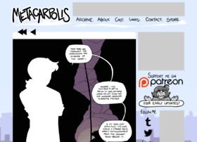 metacarpolis.com