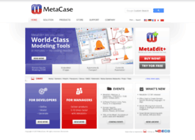 metacase.com
