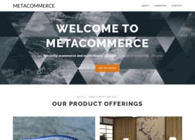 Metacommerce.com