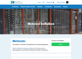 metacon.nl