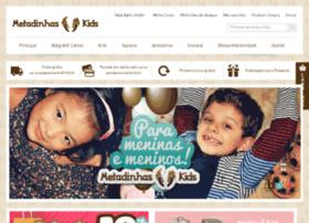 metadinhas.com.br