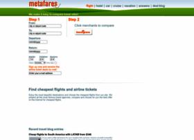 metafares.com