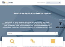 metafinder.de