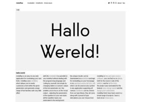 metaflop.com