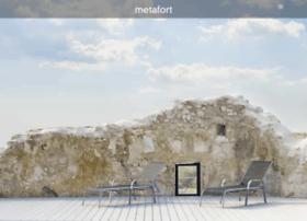 metafort-provence.com