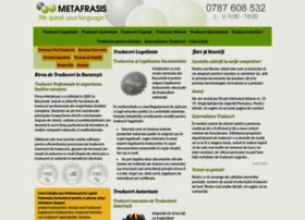 metafrasis.ro