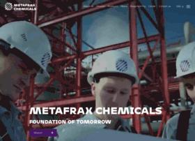 metafrax.ru