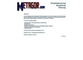 metagor.com